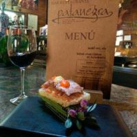 Restaurante Patanegra