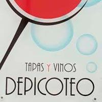 Tapas y Vinos Depicoteo