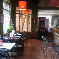 Azemur café bar
