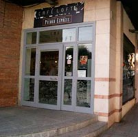 Café Loft