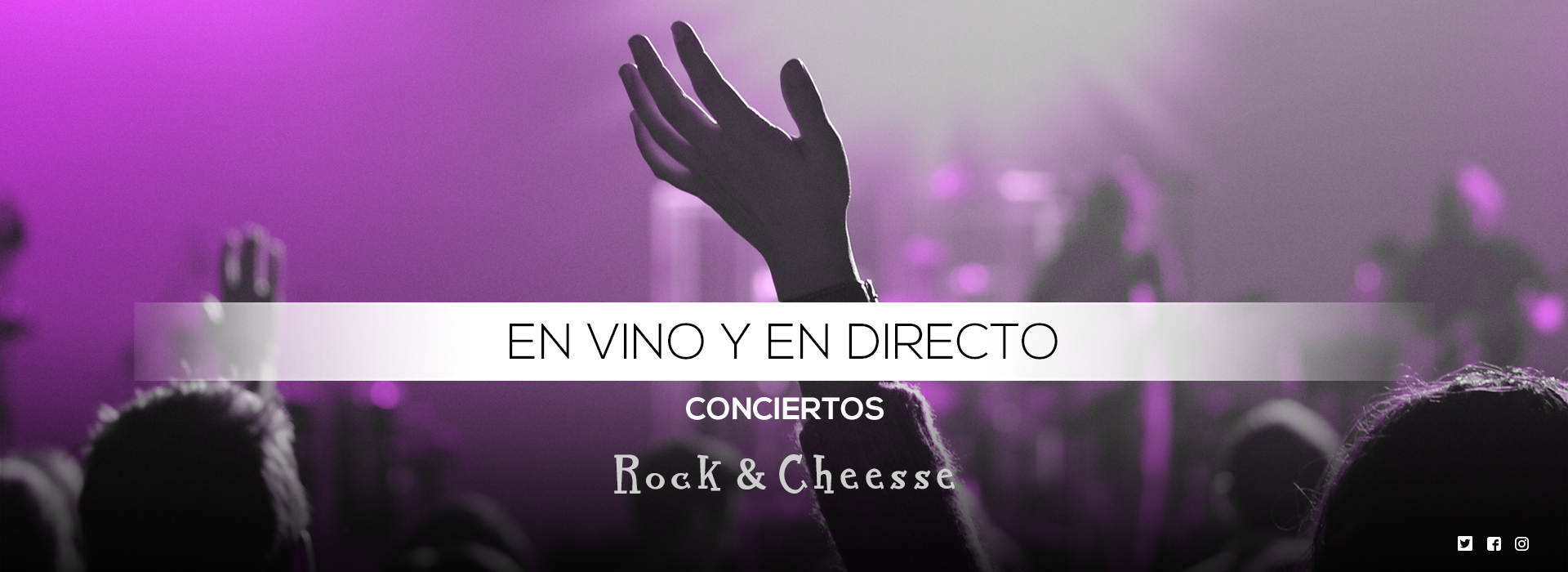 Rock & Cheese