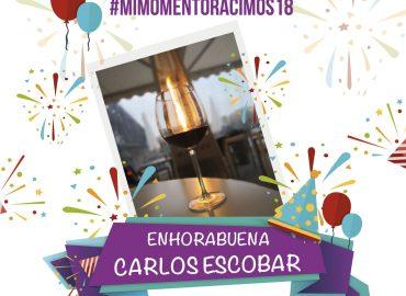 Ganador Concurso Fotográfico #MiMomentoRacimos18
