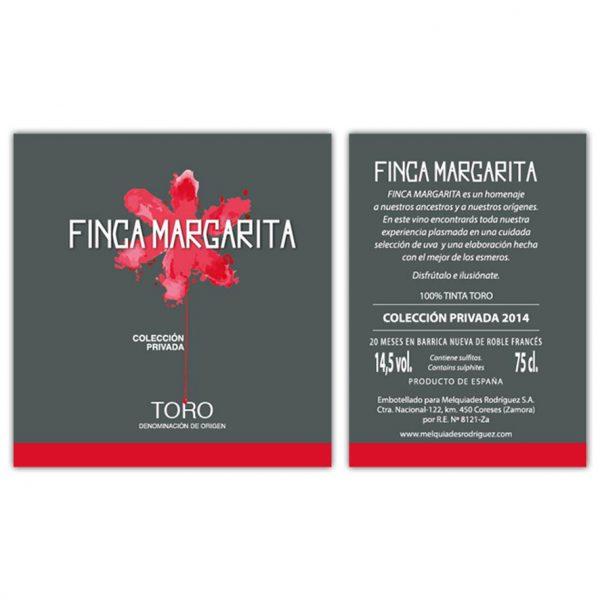 Vino Finca Margarita Colección Privada Finca Margarita Colección Privada