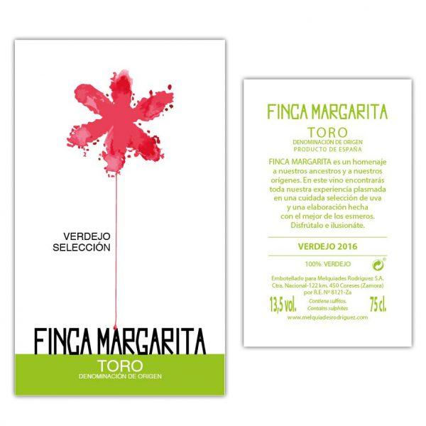 Finca Margarita Verdejo